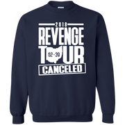 Revenge Tour Cancelled Sweater