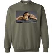 I See Nothing I Hear Nothing I Know Nothing Sweatshirt