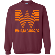 Whataburger Sweatshirt