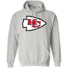 Chiefs Hoodie - Ash - Shipping Worldwide - NINONINE