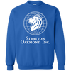 Stratton Oakmont Sweater - Royal - Shipping Worldwide - NINONINE