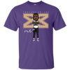 Dez Bryant Saints Shirt - Purple - Shipping Worldwide - NINONINE