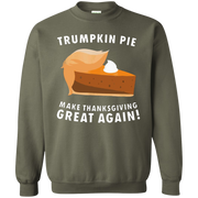 Trumpkin Pie Sweater Sweatshirt