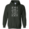 Shitters Full Hoodie - Forest Green - Shipping Worldwide - NINONINE