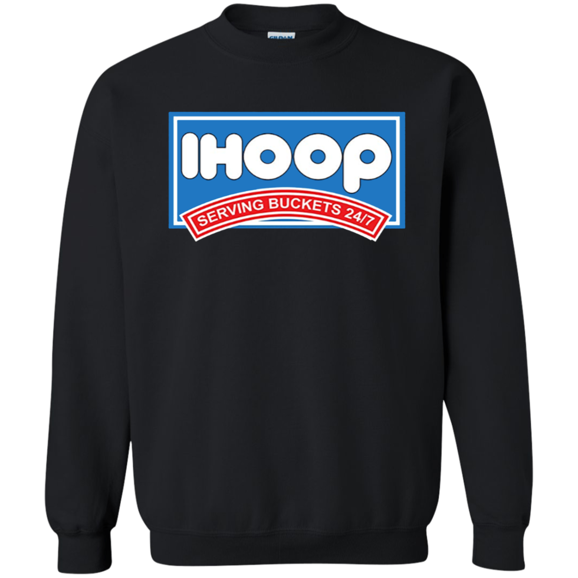 Ihoop Sweatshirt