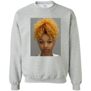 Zonnique Mugshot Sweater