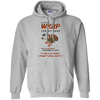 Wkrp Turkey Drop Hoodie 2 - Sport Grey - Shipping Worldwide - NINONINE