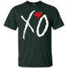 The Weeknd Shirt - Forest - Shipping Worldwide - NINONINE