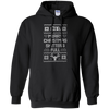 Shitters Full Hoodie - Black - Shipping Worldwide - NINONINE