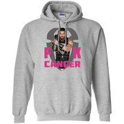 Roman Reigns Fuck Cancer Hoodie