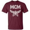 MCM 2018 Shirt - Maroon - Shipping Worldwide - NINONINE