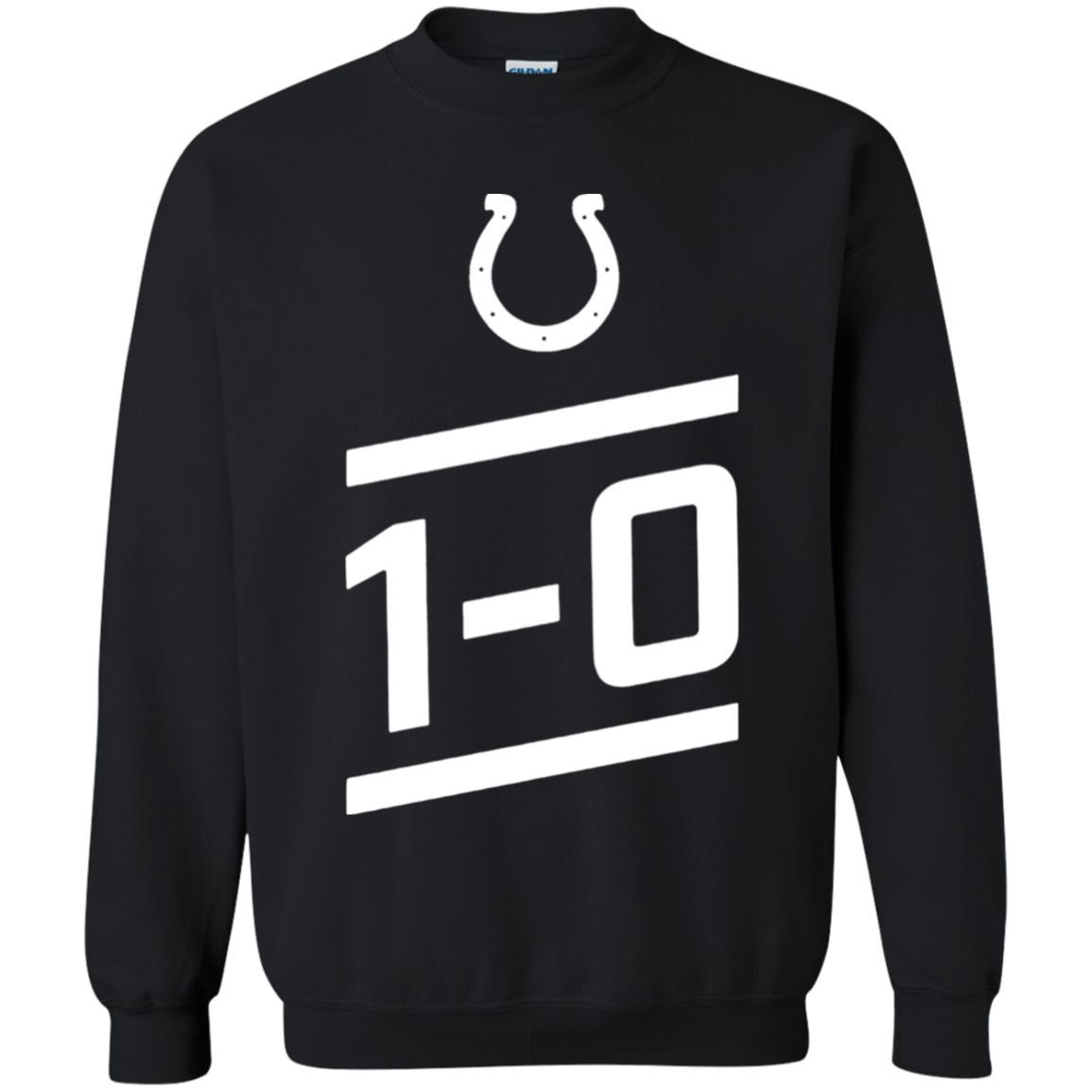 Colts 1-0 Sweater