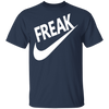 Nike Freak Shirt - Navy - Worldwide Shipping - NINONINE