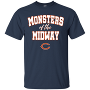 Monsters Of The Midway Shirt