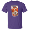 Kevin Chili Shirt - Purple - Worldwide Shipping - NINONINE