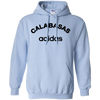 Calabasas Adidas Hoodie - Light Blue - Shipping Worldwide - NINONINE
