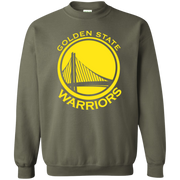 Warriors Sweater