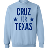Ted Cruz Sweater - Light Blue - Shipping Worldwide - NINONINE