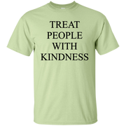 Treat People With Kindness Shirt Light