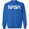 Vans Nasa Sweater - Royal - Shipping Worldwide - NINONINE