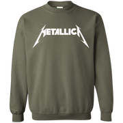 Metallica Sweater