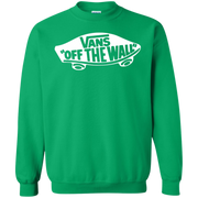 Vans Off The Wall Sweater Dark