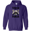 Trash Panda Hoodie - Purple - Shipping Worldwide - NINONINE