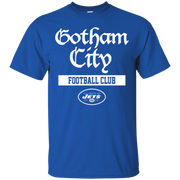 Gotham City Jets Shirt