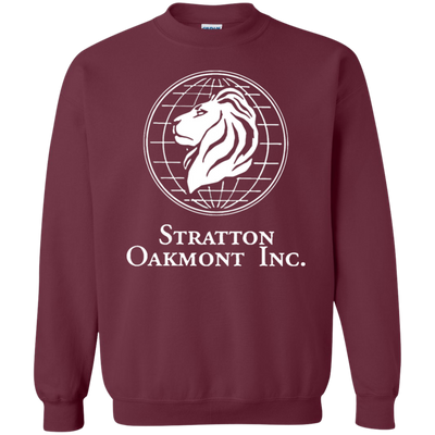 Stratton Oakmont Sweater