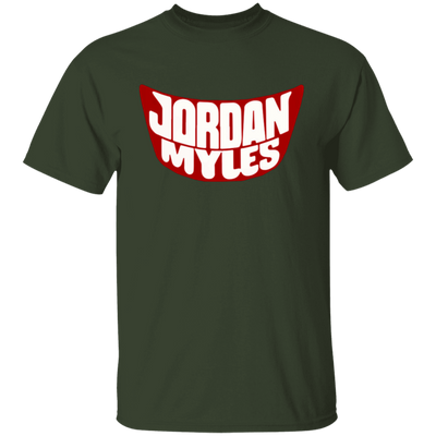 Jordan Myles Shirt - Forest - Worldwide Shipping - NINONINE
