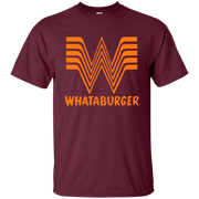 Whataburger Shirt