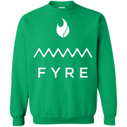Fyre Festival Sweater