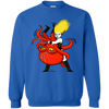 Bull Nakano Sweater 2 - Royal - Shipping Worldwide - NINONINE