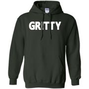 Gritty Hoodie
