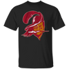 Tom Brady Buccaneers Shirt - Black - Shipping Worldwide - NINONINE