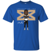 Dez Bryant Saints Shirt - Royal - Shipping Worldwide - NINONINE