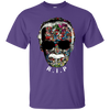 Rip Stan Lee Shirt - Purple - Shipping Worldwide - NINONINE