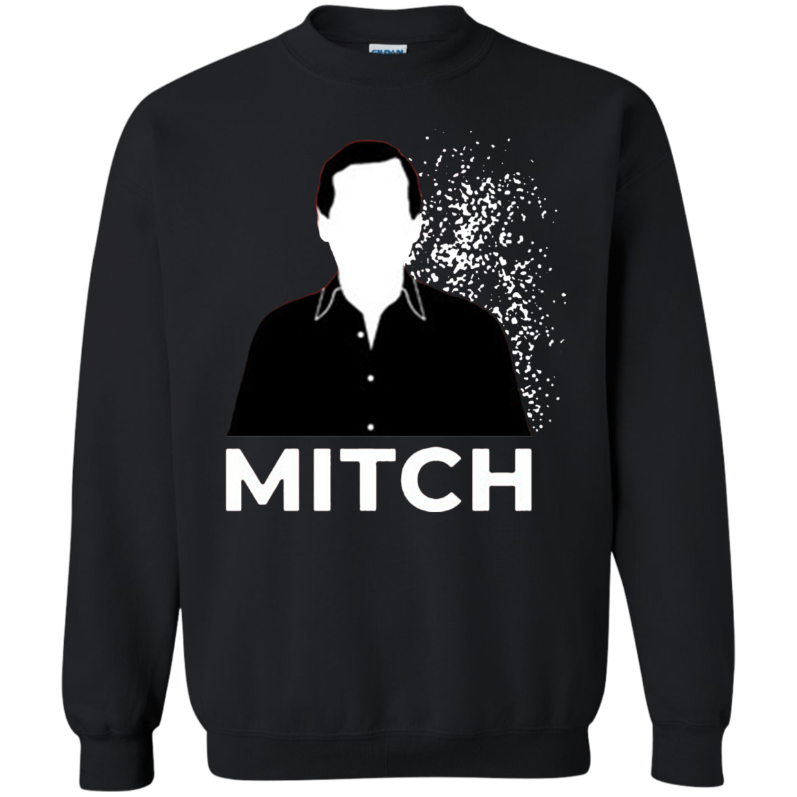 Cocaine Mitch Sweater