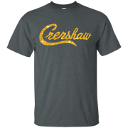 Crenshaw Gold Shirt