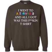 I Went To Astroworld And All I Got Was This Sweater
