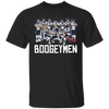Patriots Boogeymen Shirt - Black - Worldwide Shipping - NINONINE