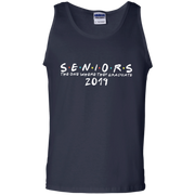 Senior Tank Top Ideas