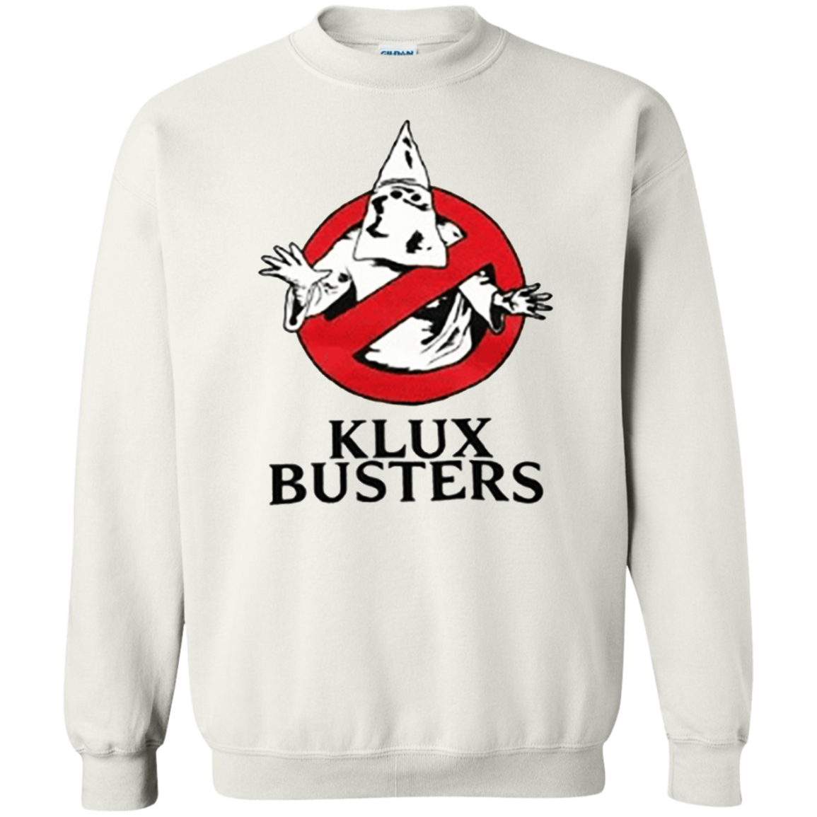 Klux Busters Sweater