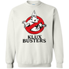 Klux Busters Sweater - White - Shipping Worldwide - NINONINE