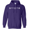 Mastermind World Hoodie - Purple - Shipping Worldwide - NINONINE