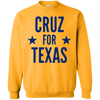 Ted Cruz Sweater - Gold - Shipping Worldwide - NINONINE