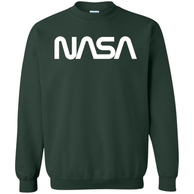 Vans Nasa Sweater - Forest Green - Shipping Worldwide - NINONINE