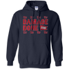 Damage Done Hoodie Red Sox Champion 2018 - Navy - Shipping Worldwide - NINONINE