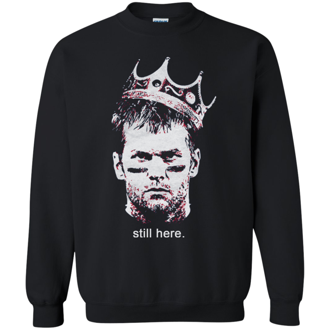 Tom Brady Sweater