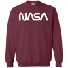 Vans Nasa Sweater - Maroon - Shipping Worldwide - NINONINE